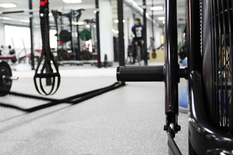Centro QPRO gym