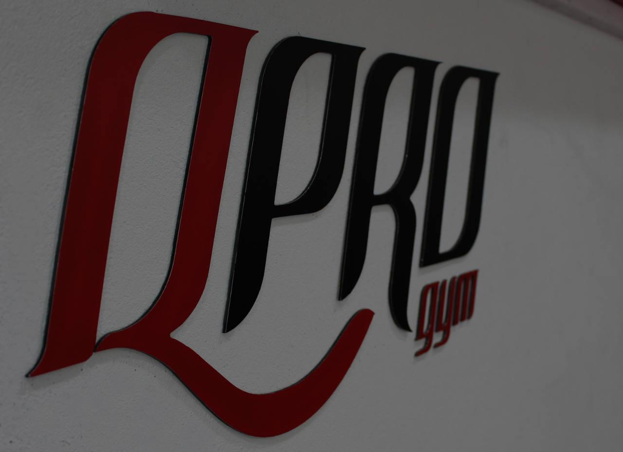 Instalaciones QPRO gym