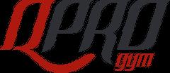 Logo QPRO gym