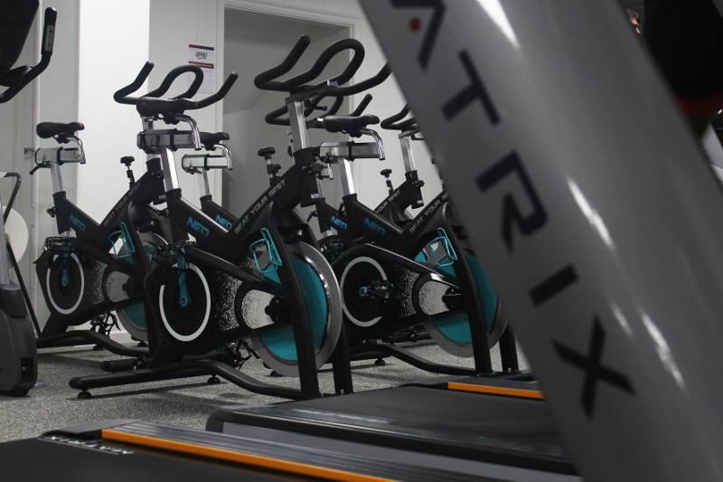 Bicicletas Ciclo Indoor