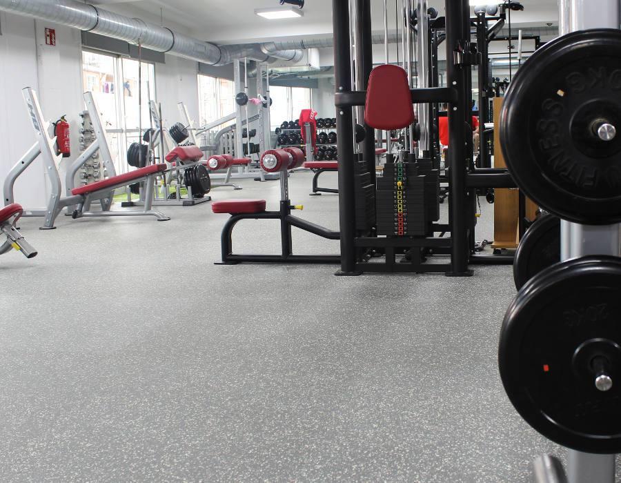 Máquinas QPRO Gym
