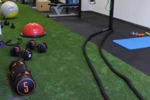 Material QPRO Personal Training