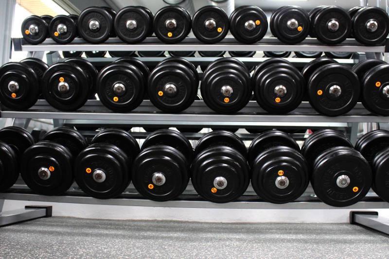 Pesas Fitness QPRO