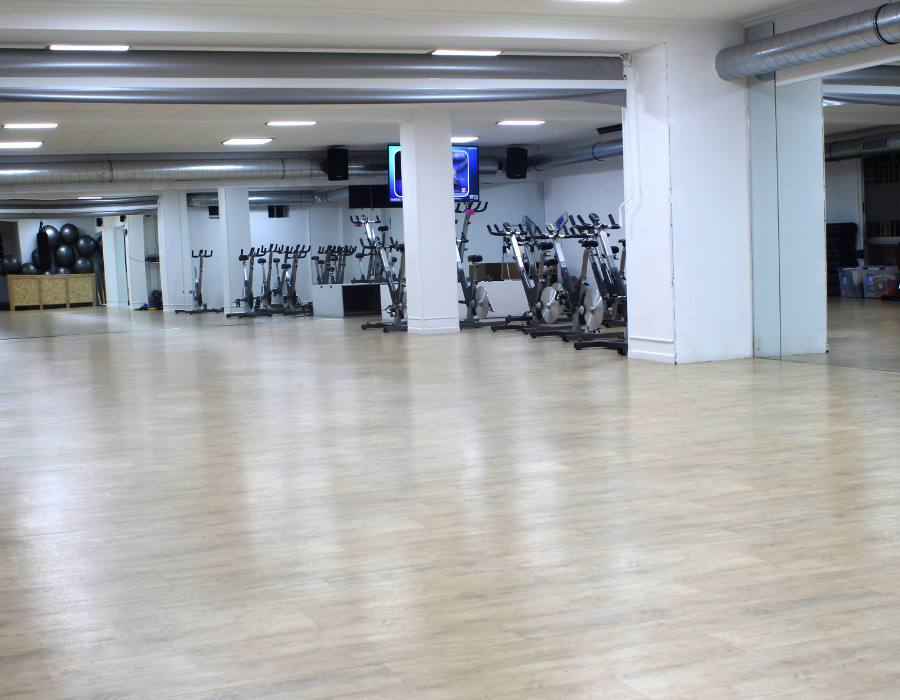 Suelo QPRO Gym